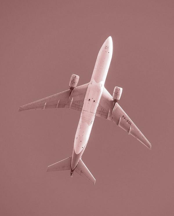 Aerospace Chemical Milling