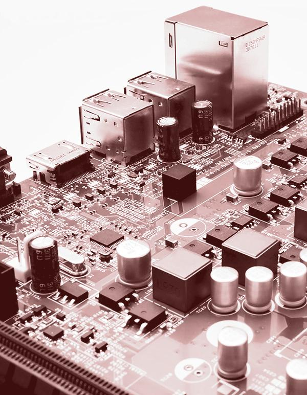 Ultra Micro Metal Parts